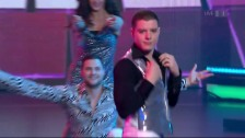 Video «Lucas Fischer & Special Elements mit «Saturday Night Fever»» abspielen