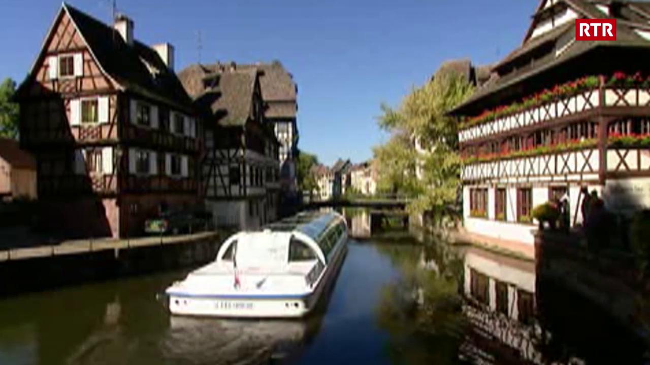 Ils Alsazains en Frantscha