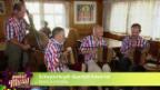 Video «Schwyzerörgeli-Quartett Suworow» abspielen