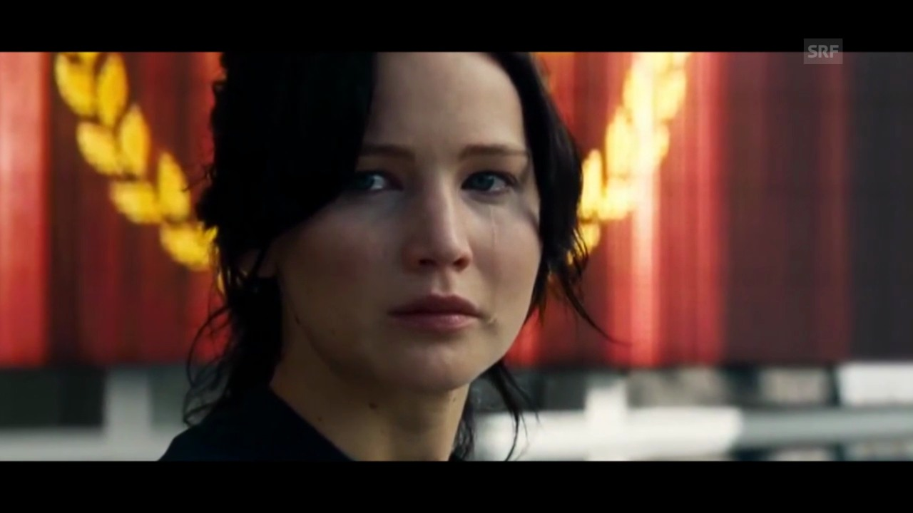 Filmbesprechung: The Hunger Games - Catching Fire