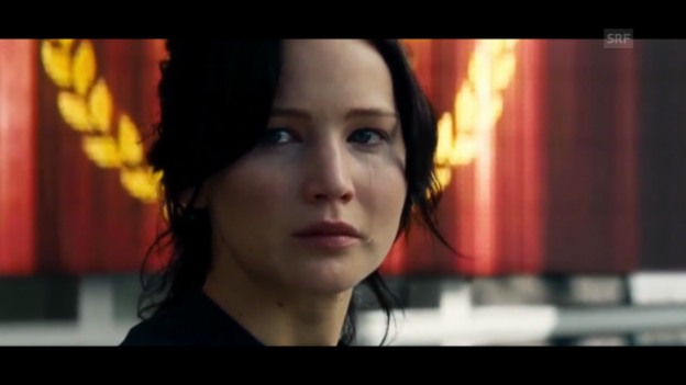 Video «Filmbesprechung: The Hunger Games - Catching Fire» abspielen