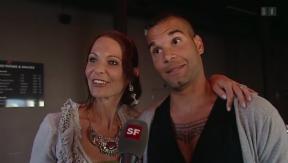Video «Liebes-Aus bei Anita Buri und Stephan Meier» abspielen