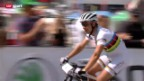 Video «Rad: SM Mountainbike Cross Country» abspielen