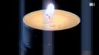 Video «Kerzen sind eine Feinstaub-Quelle» abspielen
