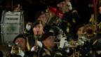 Video «Military Brass Band 194 Pontoon Bridge Regiment, Ukraine» abspielen