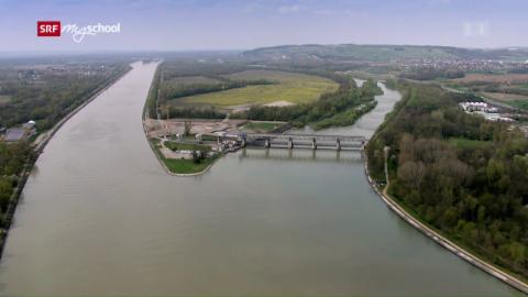 Natur am Rhein: Fluss in die Zukunft (3/3)