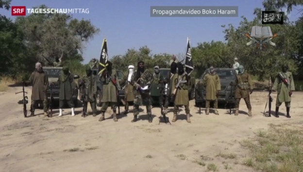Video «Boko Haram 1» abspielen