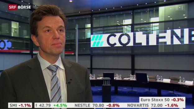 Video «SRF Börse vom 03.03.2016» abspielen