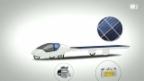 Video «Icarus - das Solar-Auto mit Wind-Energie» abspielen