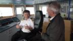 Video «Interview mit Frachtschiff-Kapitän Antoni Zyprys» abspielen