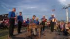 Video «Swiss Ländler Gamblers» abspielen