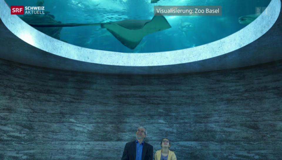 Ozeanium in Basel