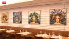 Video «Das Hotel als Kunst-Galerie» abspielen