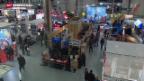 Video «Ausbleibende Touristen» abspielen