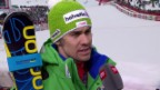 Video «Ski alpin: Interview mit Viletta» abspielen