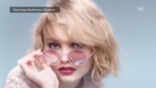 Video «Erstes Chanel-Shooting von Lily-Rose (unkomm.)» abspielen
