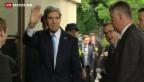 Video «Kerry und Lawrow in Genf» abspielen
