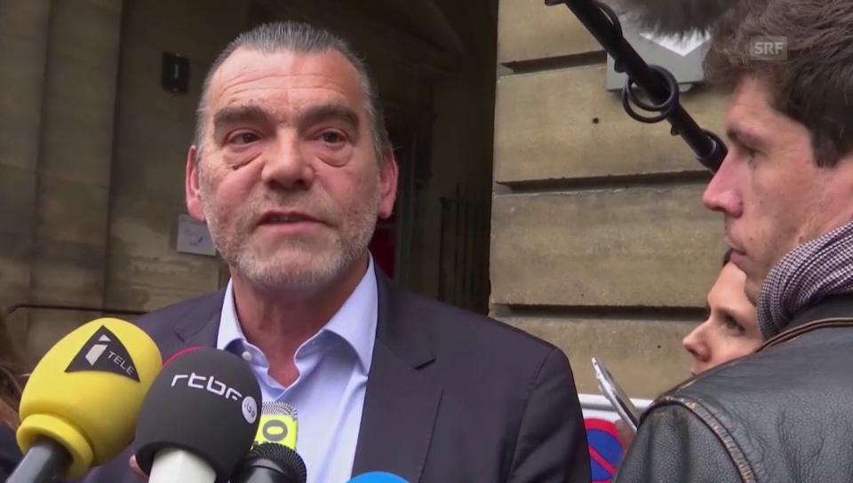 Anwalt: «Überwachung ohne rechtliche Grundlage»