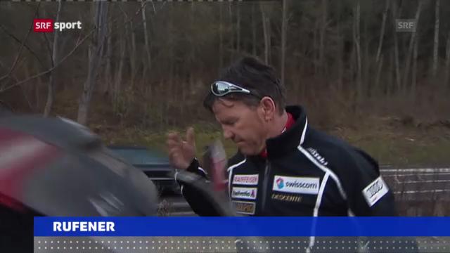 Ski alpin: Martin Rufeners neuer Job in Kanada («sportaktuell»)
