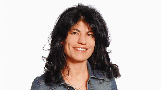 Susanne Giger (SRF) über das WEF