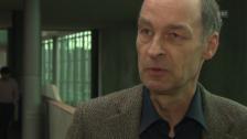 Video «Andreas Brenner: «Selfies sind Ausdruck einer Sinnleere.»» abspielen