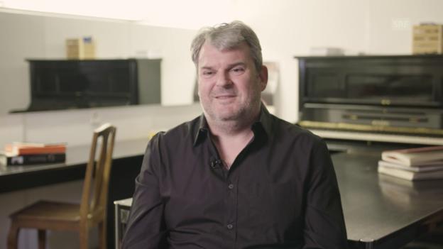 Video ««Selber aussteigen ist immer noch das Beste»» abspielen