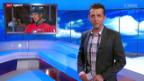 Video «Eishockey: Vertrag für Brunner» abspielen