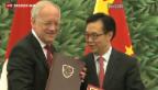 Video «China-Deal kommt nicht vors Volk» abspielen