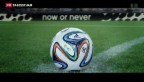 Video «Fifa-Sponsoren distanzieren sich deutlich» abspielen