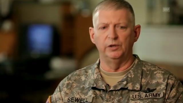 Verschiedene Meinungen zu den Vergewaltigungen im US-Militär