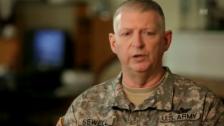 Video «Verschiedene Meinungen zu den Vergewaltigungen im US-Militär» abspielen