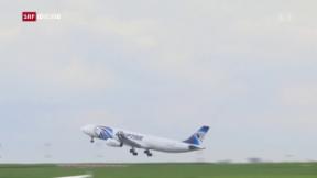 Video «FOKUS: Flugzeugabsturz - war es Terror?» abspielen