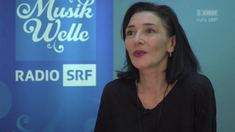 Video «Emotionale Musikwünsche & Geburtstagsüberraschung bei der Musikwelle» abspielen