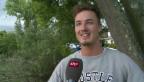 Video «Aufgestiegen: Der Rap-König von Luzern» abspielen