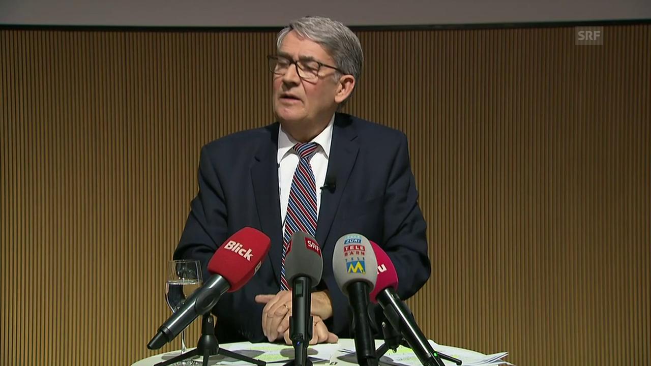 «Die ganze Governance der Postauto AG wird überprüft»