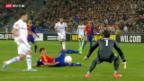Video «FCB kann Geschichte schreiben» abspielen