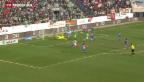 Video «Ein Punkt für St.Gallen» abspielen