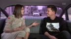 Video «Nico Santos: Der «Rooftop»-Sänger in der Limousine» abspielen