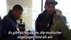 Video «Die und Sio beim Shoppen» abspielen