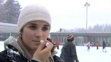 Video «Lippenbalsam im Test: Nur wenige schützen gut» abspielen
