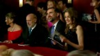 Video «Buh-Rufe für die spanischen Royals» abspielen