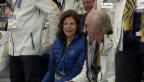 Video «Skiunfall: Königin Silvia von Schweden ist im Krankenhaus» abspielen