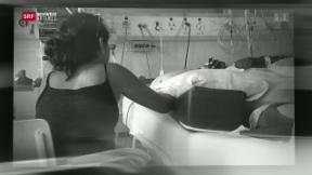 Video «Vergewaltigung in Emmen LU: Nach wie vor keine Spur vom Täter» abspielen