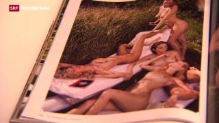 Video «Keine nackte Haut mehr im Playboy» abspielen