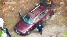 Video «Vierfachmord von Annecy bleibt ein Rätsel» abspielen