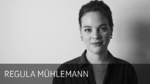 Video «Regula Mühlemann: Wieso sind Sie Musikerin geworden?» abspielen