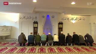 Video «Imam-Ausbildung in der Schweiz» abspielen