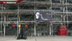 Video «Le-Corbusier-Ausstellung im Centre Pompidou» abspielen