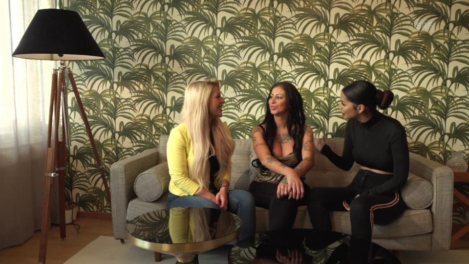 Was die «Bachelor»-Ladys Sanja, Mia und Bellydah zu ihren Schönheitseingriffen motivierte.