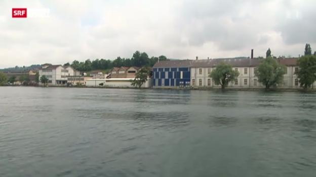 Video «Uetikon will an den See» abspielen